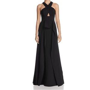 Black BCBG Bryleigh dress